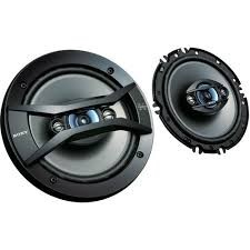 SONY Car Speakers/Speaker System XS-R1645