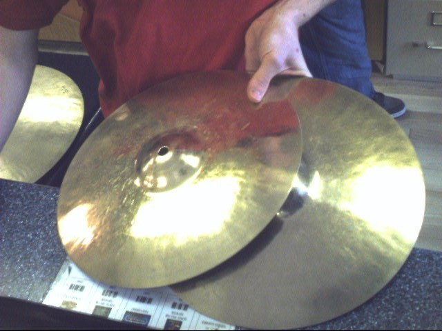Cymbal CYMBALS
