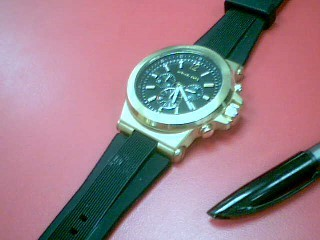 MICHAEL KORS Gent's Wristwatch MK-8325