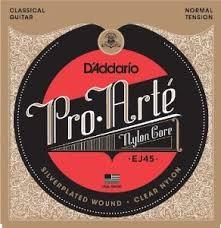 DADDARIO Musical Instruments Part/Accessory EJ45