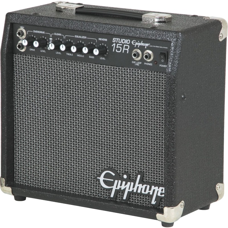 EPIPHONE Electric Guitar Amp STUDIO 15R
