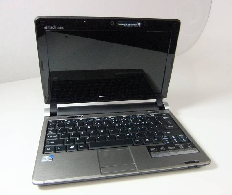 E MACHINES Laptop/Netbook EM250