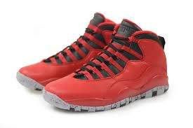 NIKE Shoes/Boots AIR JORDAN 10 RETRO 30TH ANNIVERSARY