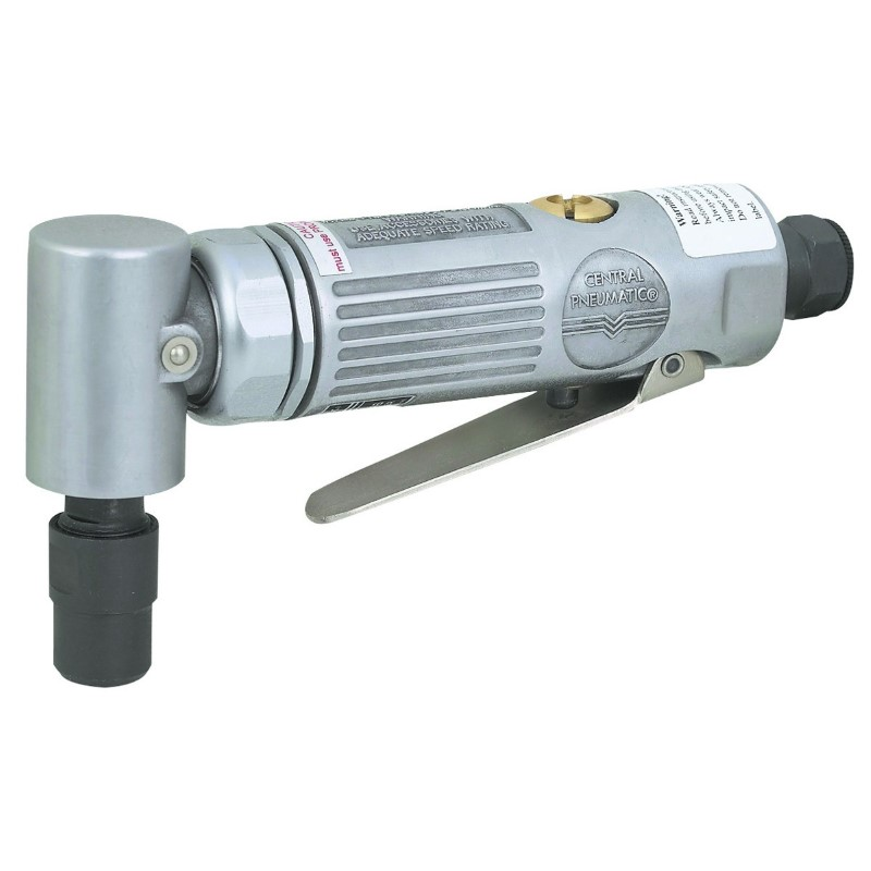 CENTRAL PNEUMATIC Air Grinder 32046