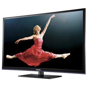 SAMSUNG Flat Panel Television PN43F4500AF