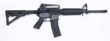CHIAPPA FIREARMS Pistol M4-22