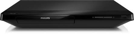 PHILIPS DVD Player BDP2100/F7