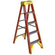 WERNER LADDER Ladder 8 FT LADDER
