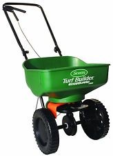 SCOTTS BASIC BROADCAST SPREADER