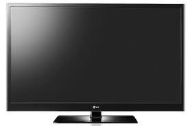 LG Flat Panel Television 60PV250