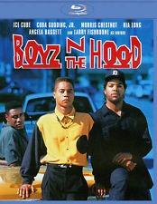 BLU-RAY MOVIE Blu-Ray BOYZ N THE HOOD