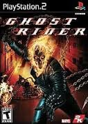 SONY Sony PlayStation 2 GHOST RIDER- PS2