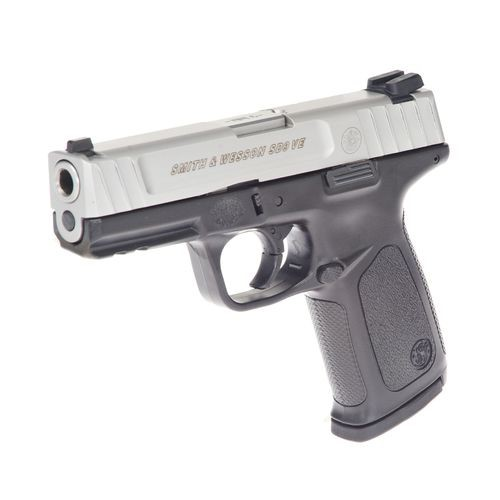 SMITH & WESSON Pistol SD9VE