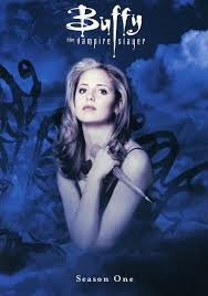 DVD BOX SET DVD BUFFY THE VAMPIRE SLAYER SEASON 1