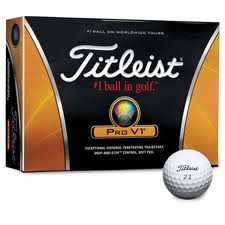 TITLEIST Golf Accessory PRO V1 GOLF BALLS