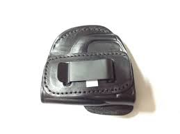 TAGUA GUN LEATHER Accessories IPH4-360