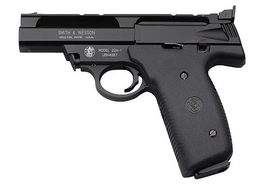 SMITH & WESSON Pistol 22A-1