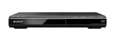 SONY DVD Player DVP-SR210P