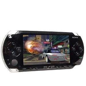 Sony PSP 1001 Game System