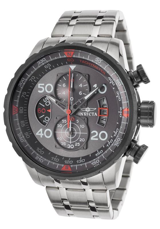 INVICTA Gent's Wristwatch 17204