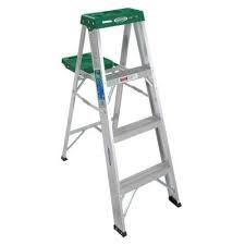 WERNER Ladder 354 MK12