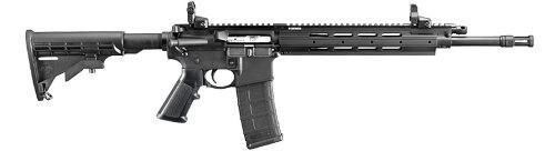 RUGER Rifle SR-556E (05912)