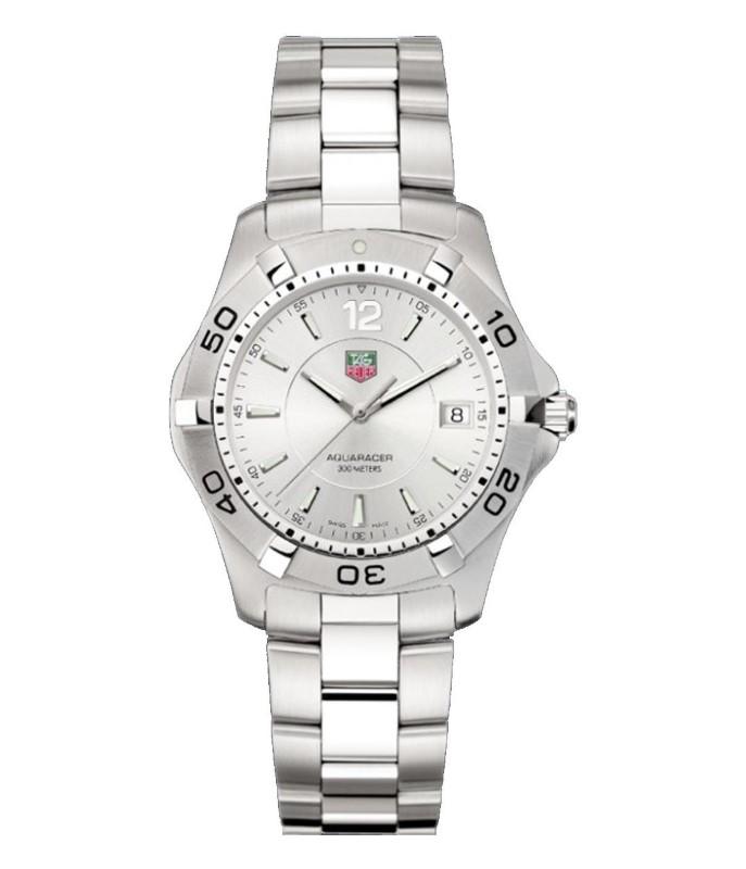 TAG HEUER Gent's Wristwatch WAF1112