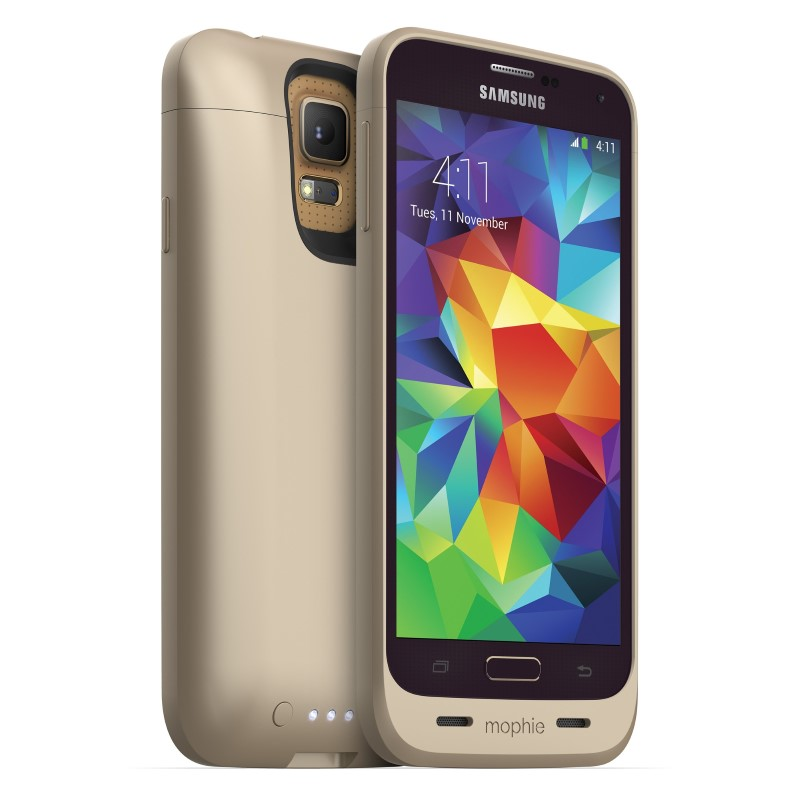 MOPHIE Cell Phone Accessory JUICE PACK SAMSUNG GALAXY S5