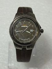 TIMEX Gent's Wristwatch EXPEDITION WR100M