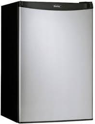 DANBY Refrigerator/Freezer DCR412BLS