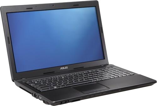 ASUS PC Laptop/Netbook X54C