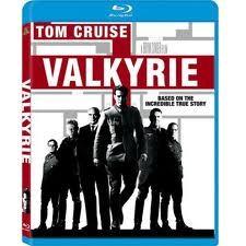 BLU-RAY MOVIE Blu-Ray VALKYRIE