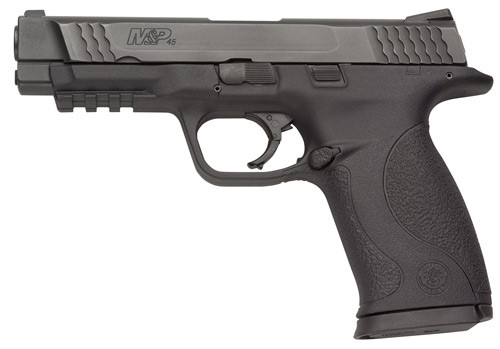 SMITH & WESSON Pistol M&P 45