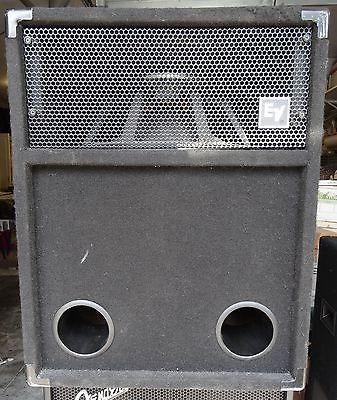 ELECTRO-VOICE Speaker Cabinet S-181