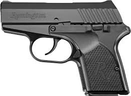 Remington Firearms Model RM380 .380 Semi Auto Pistol