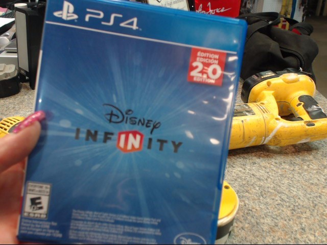 SONY Game DISNEY INFINITY - PS4