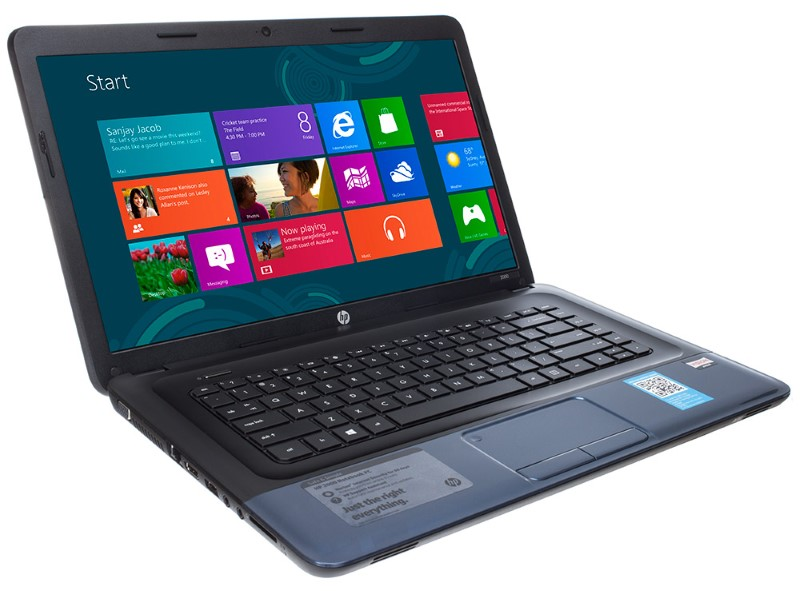 HEWLETT PACKARD PC Laptop/Netbook 2000-2D19WM