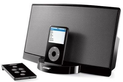 BOSE IPOD/MP3 Accessory SOUNDDOCK