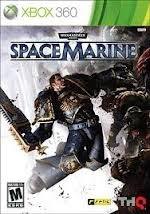 MICROSOFT Microsoft XBOX 360 Game SPACEMARINE