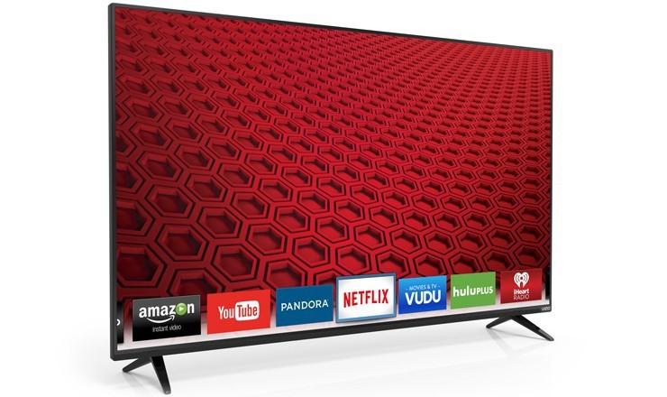 VIZIO Flat Panel Television E55 C1