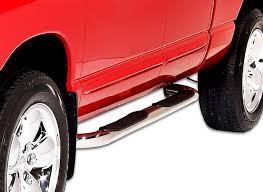 DEEZEE Car/Truck Part STEP RAILS