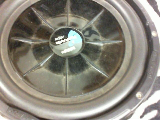 PLANET AUDIO Car Speaker Cabinet AXIS 1000 WAT