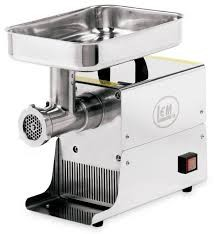 LEM Food Processor BIG BITE GRINDER