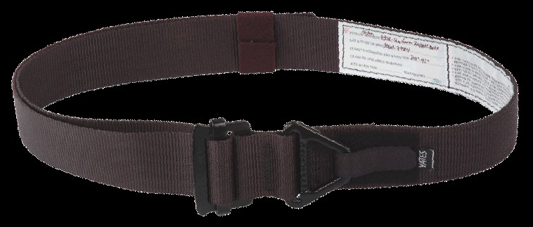 YATES Belt UNIFORM RAPPEL BELT