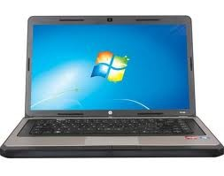 HEWLETT PACKARD Laptop/Netbook 635