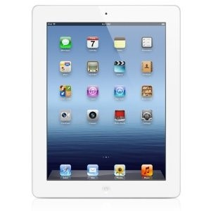 APPLE Tablet IPAD 3 MD338LL/A