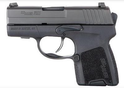 Sig Sauer Model P290 .380 Semi Auto Pistol