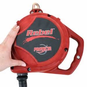 REBEL Combination Tool Set PROTECTA 3590500