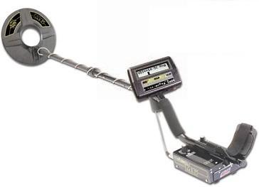 WHITES ELECTRONICS Metal Detector M6