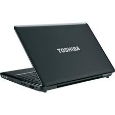 TOSHIBA PC Laptop/Netbook SATELLITE L555-S7001